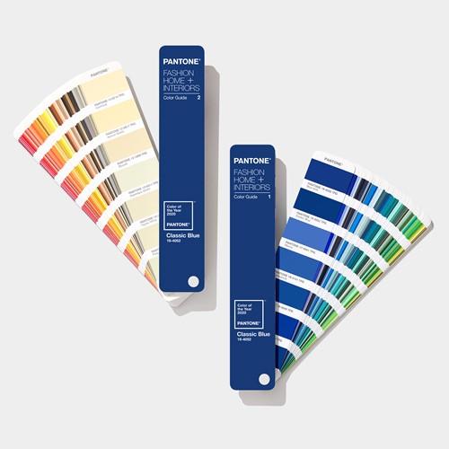 Pantone công bố màu sắc mới của năm 2020 – Pantone 19-4052 Classic Blue