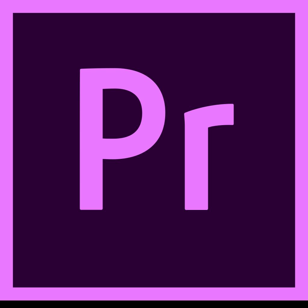 Phần mềm dựng phim Premiere