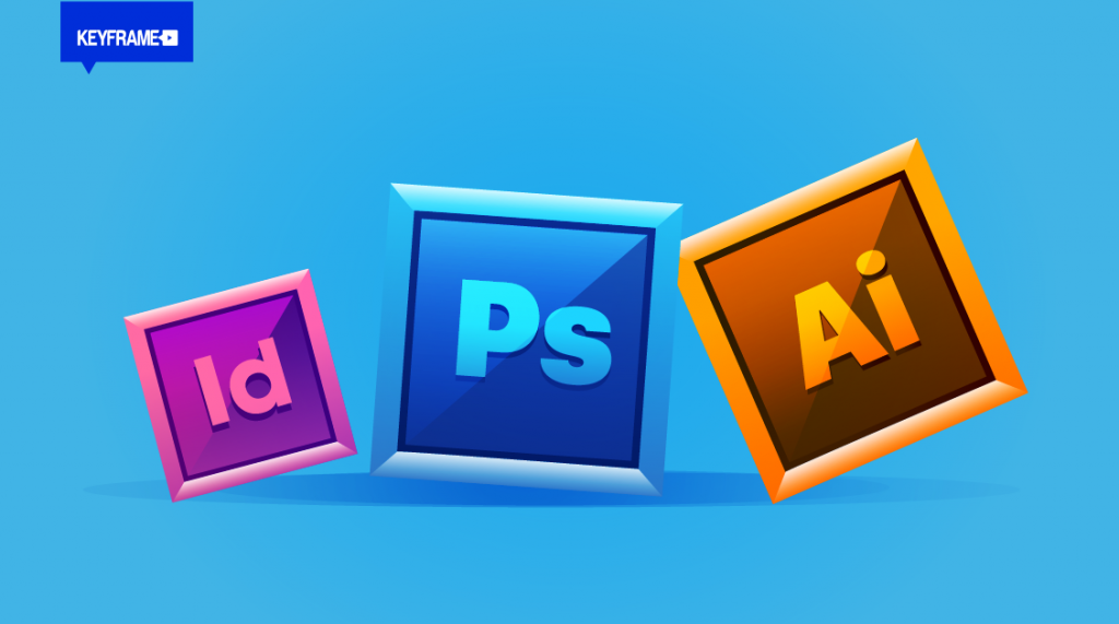 Phần mềm dành cho Graphic Design