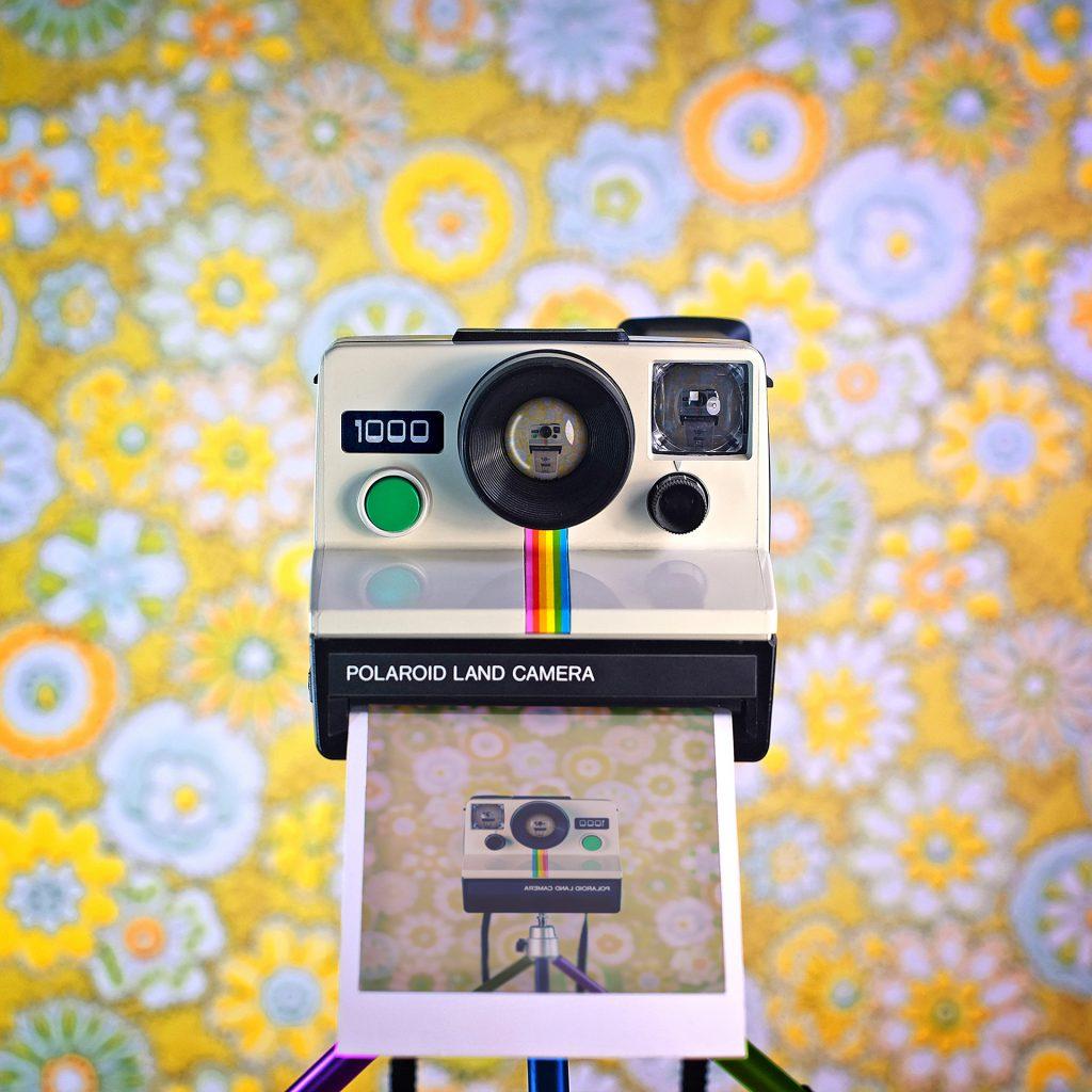 Dự án Camera Selfie của Newton