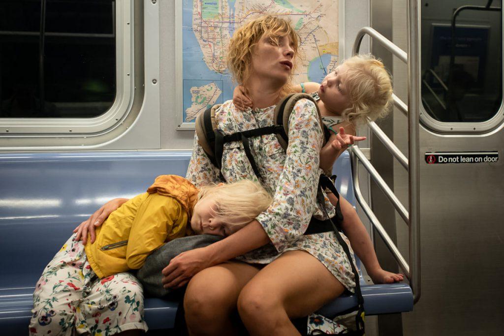 """Bức ảnh đạt giải nhất tại """"2020 Miami Street Photography Festival"""""""