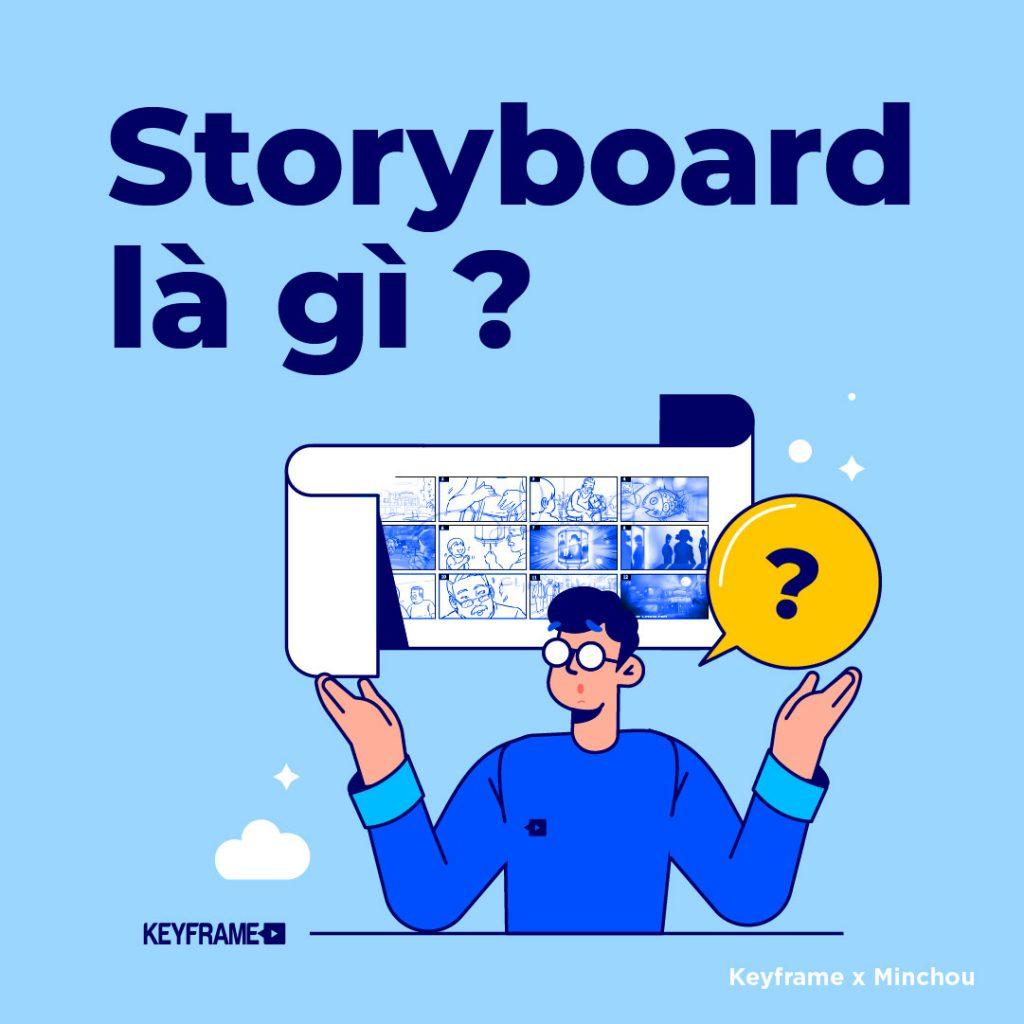 Storyboard là gì?